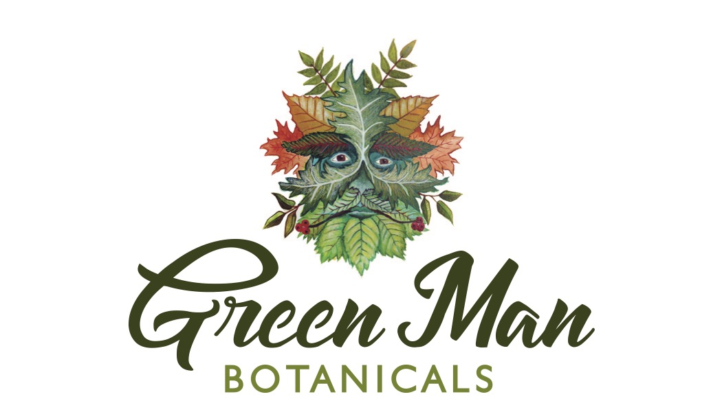 Green Man Botanicals