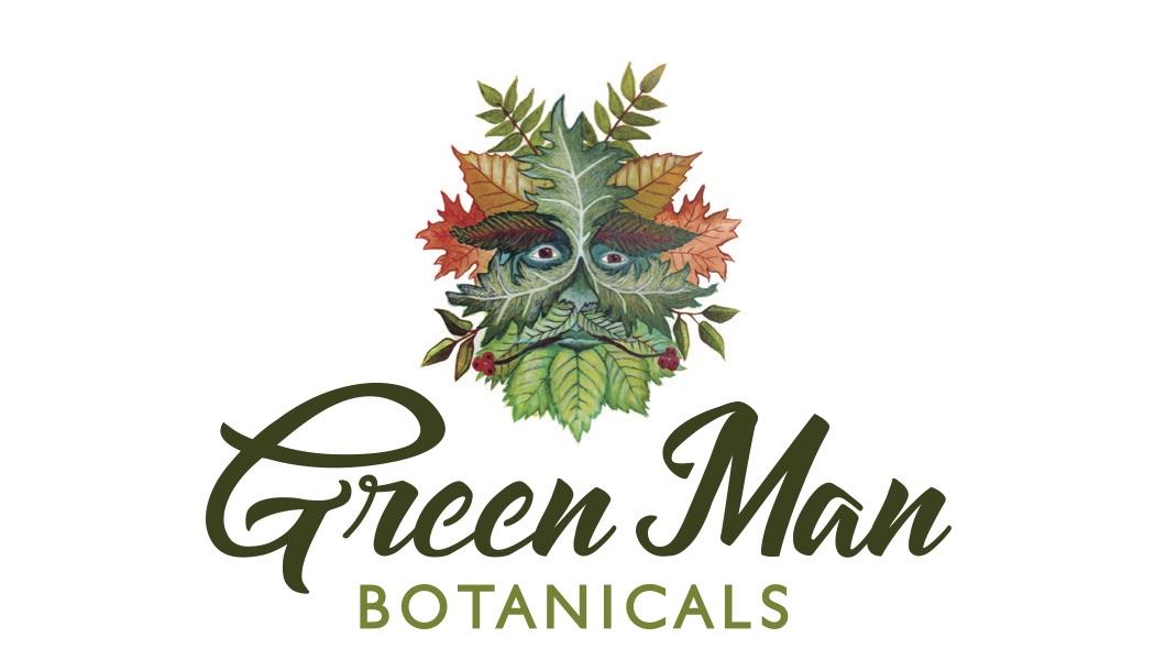 Green Man Botanicals