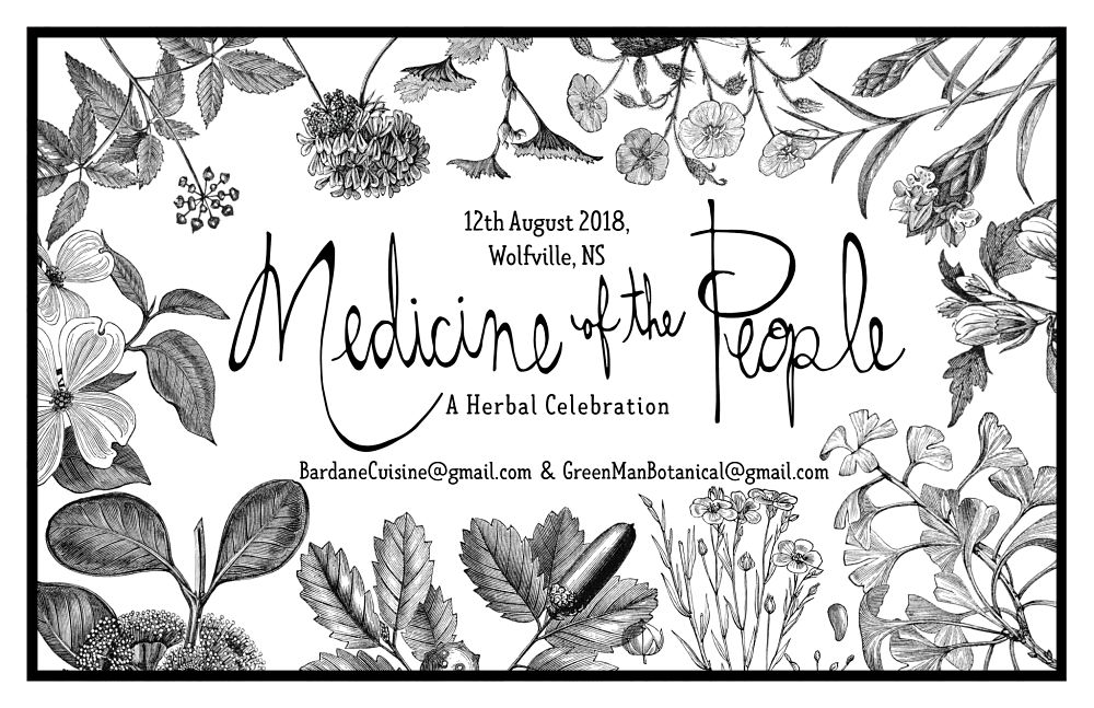 Medicine of the People- Call for Presenters